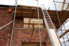trusted extension quotes Broadwater